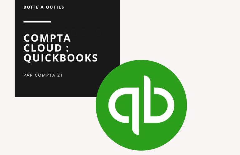 QuickBooks, l'écosystème compta au complet