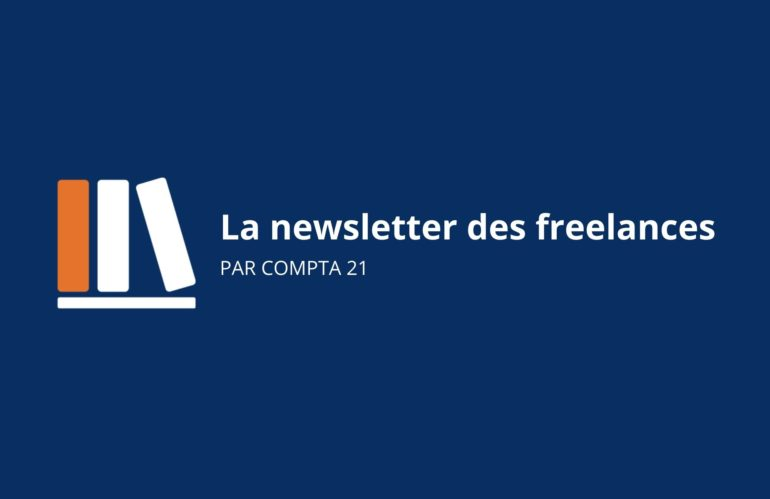 La newsletter des freelances #5