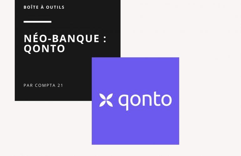 Qonto, la gestion bancaire et comptable simplifiée
